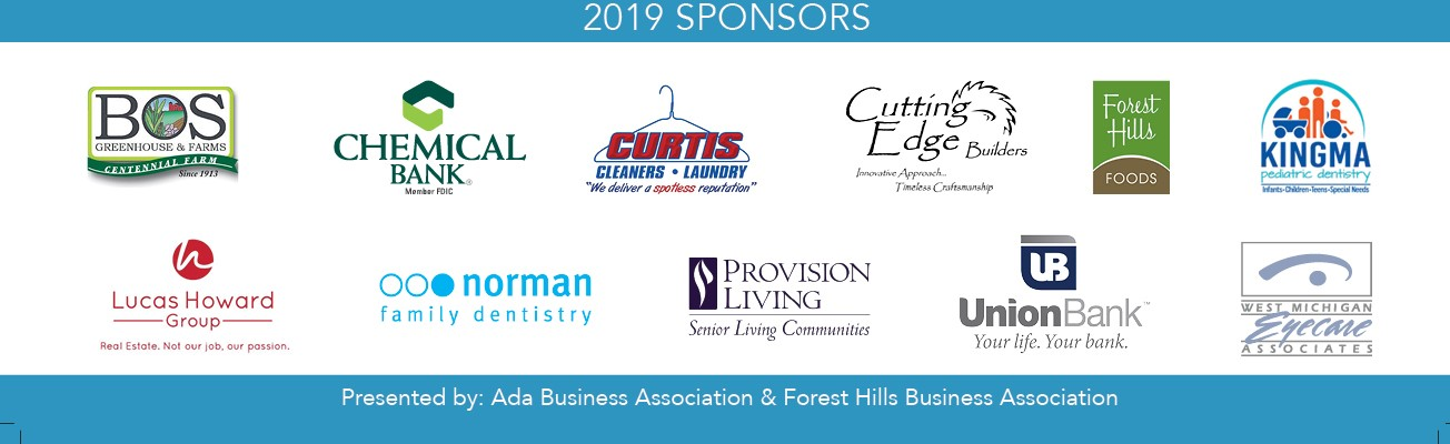 Forest Hills Community EXPO – Ada Business Association