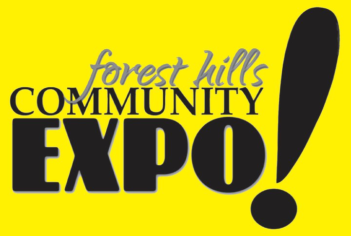 Forest Hills Expo (March)